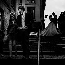 Fotógrafo de bodas Rafael ramajo simón (rafaelramajosim). Foto del 24.01.2018