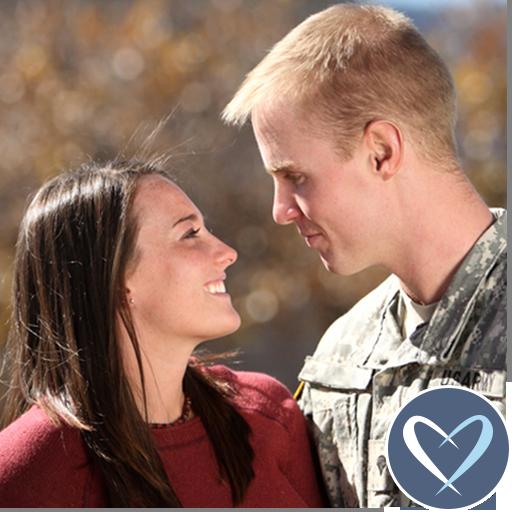 Beste militärische Dating-App