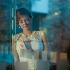 Wedding photographer Ney Sánchez (neysanchez). Photo of 08.02.2017