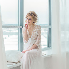 Wedding photographer Oksana Khitrushko (olsana). Photo of 02.03.2017