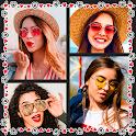 Photo Collage Maker : Collage Photo Editor App icon