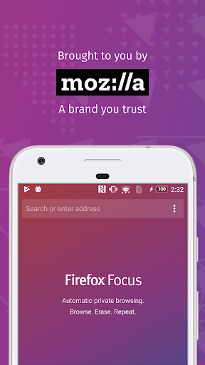 Firefox Focus: The privacy browser screenshots 3