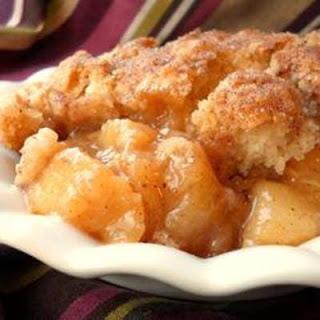 Grandmas Apple Crisp Recipes