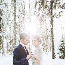 Wedding photographer Alena Muratova (inthread). Photo of 18.02.2016