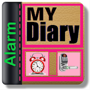 App AVA Diary My Secret Diary AVA Diary Dream Diary apk for kindle fire