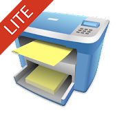 Mobile Doc Scanner (MDScan) Lite icon