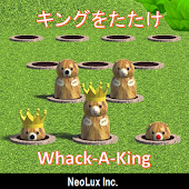 Whack-A-King