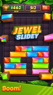 Download Jewel Blast - Block Drop Puzzle Game For PC Windows and Mac apk screenshot 4