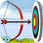 Download Full Archery Free Arrow  APK