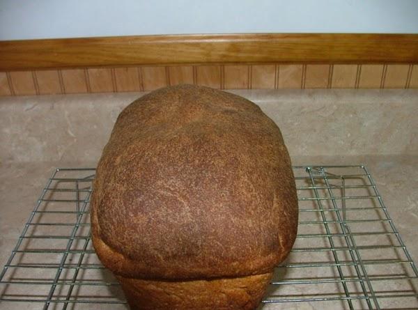 Rye Batter Bread Recipe
