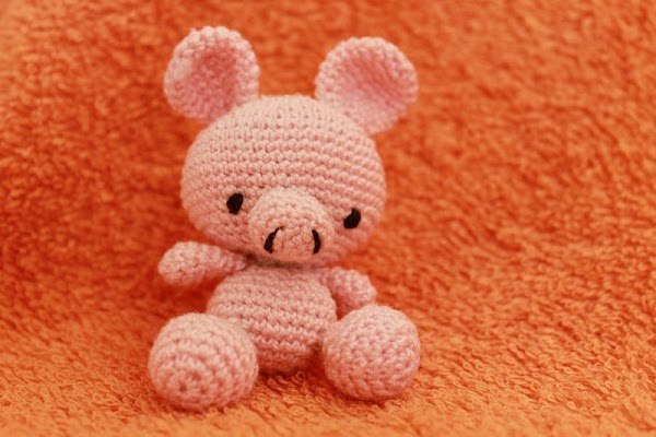 Crochet Patterns and Tips - screenshot