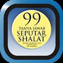 Pembahasan  Lengkap 99 Tanya Jawab Seputar Sholat icon