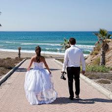 Wedding photographer Miguel Herrada Soler (fotomateos). Photo of 10.08.2015