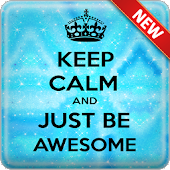 Keep Calm Wallpapers Free Android APK Download Free By Modux Apps