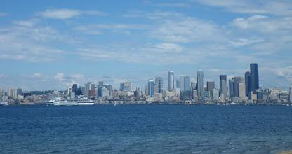 Photo: İşte Seattle
