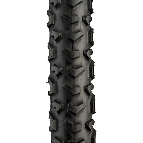 Donnelly Sports BOS Tubeless Ready Tire: 700 x 33mm, Black