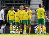Norwich keert terug naar de Premier League als kampioen in de Championship