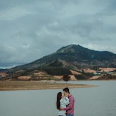 Wedding photographer Tân Phan (SavePhan). Photo of 23.04.2018