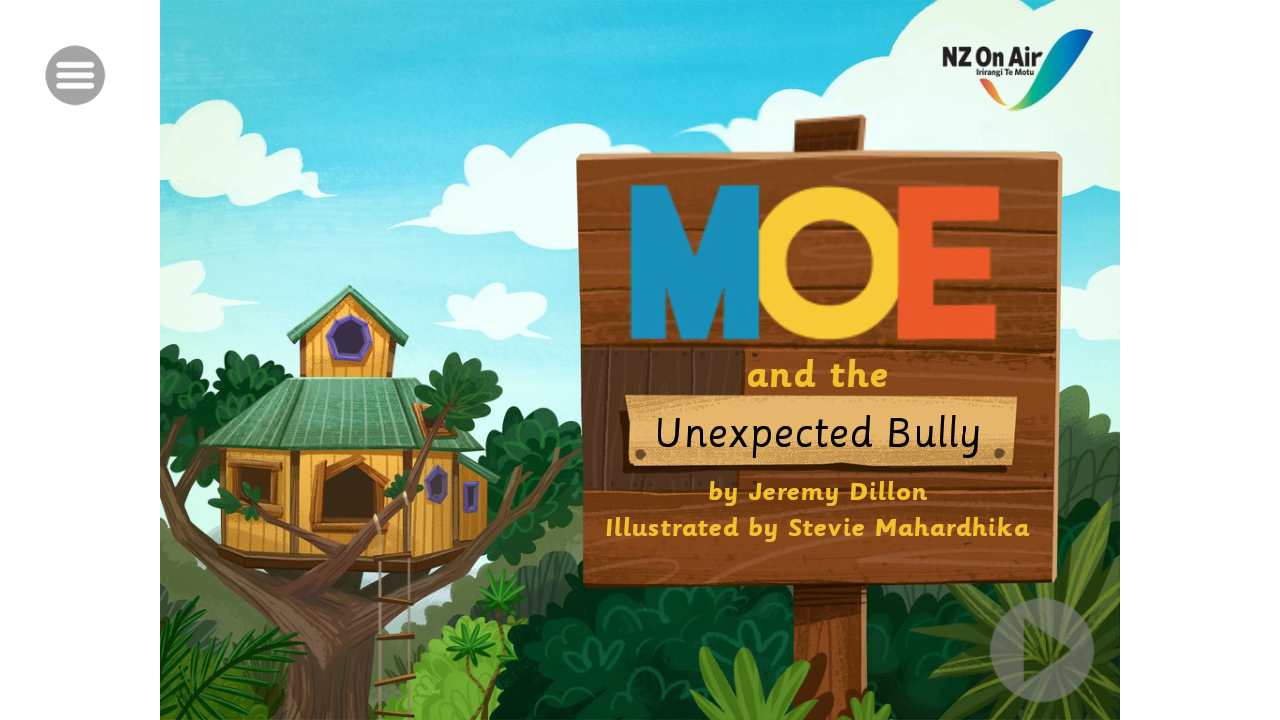 Moe and the Unexpected Bully- screenshot