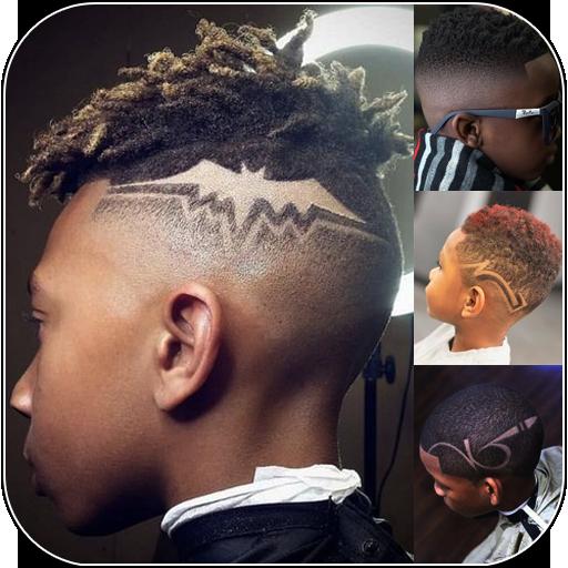 Black Kids Hairstyles Boys 68