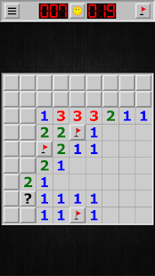 Minesweeper X - Klassisches spiel - náhled