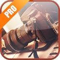 Photography Classes 📷 icon