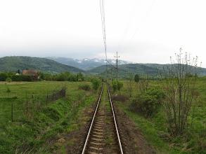 Photo: Szlak Jelenia Góra Sobieszów - Jelenia Góra Orle