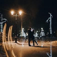 Wedding photographer Marya Poletaeva (poletaem). Photo of 24.12.2018