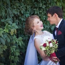 Wedding photographer Aleksey Kostrykin (Lexx04). Photo of 16.01.2017