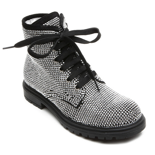 Thumbnail images of Step2wo Jazz - Stud Boots