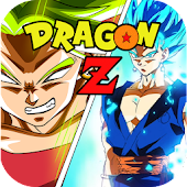 Tải Super Saiyan Fighter APK