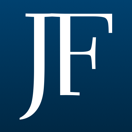 Jefferson Financial CU 財經 App LOGO-硬是要APP