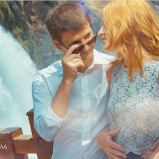 Wedding photographer Kirill Pavlov (pavlovkirill). Photo of 30.03.2015