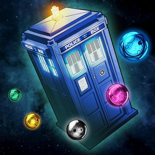 Doctor Who:.. file APK for Gaming PC/PS3/PS4 Smart TV