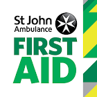 St John Ambulance First Aid icon