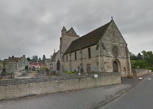 photo de Eglise Notre Dame des Prés