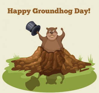 Download Happy Groundhog Day 2020 For PC Windows and Mac apk screenshot 3