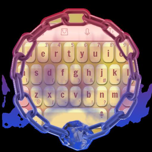 个人化のお茶Ocha TouchPal LOGO-記事Game