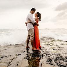 Fotograful de nuntă Uriel Coronado (urielcoronado). Fotografia din 05.08.2016