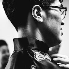 Wedding photographer Chen Xu (henryxu). Photo of 03.10.2017