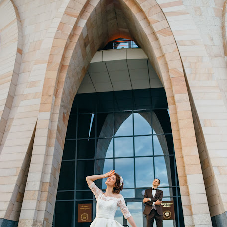 Wedding photographer Natalya Antonova (Nata83). Photo of 30.07.2017