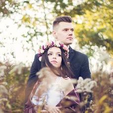 Wedding photographer Patrycja Kierońska (mal4wina). Photo of 15.12.2016
