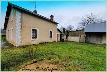 maison à Fontaine-les-Coteaux (41)