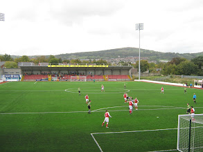 Photo: 02/10/10 v Donegal Celtic (Northern - Irish Premiership) 4-2 - contributed by Justin Holmes