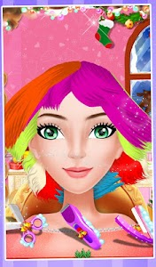 Christmas Beauty Makeover v1.3.5