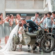 婚礼摄影师Kang Lv(Kanglv)。27.09.2016的照片
