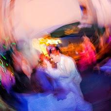 Wedding photographer Aleksandr Vosmerikov (iskander). Photo of 29.08.2013