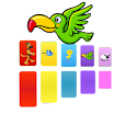Free Xylophone flute shakers Piano Animal Sounds apk
