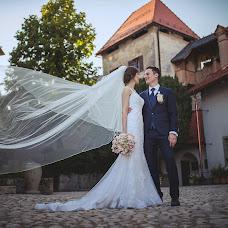 Wedding photographer Anze Mulec (anzemulec). Photo of 19.08.2018