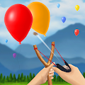 Air Balloon Shooting Game 2019: Sniper Gun Shooter Apk